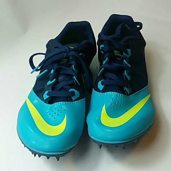 78cf25c3d74 Nike zoom rival S 7 track field spikes cleats